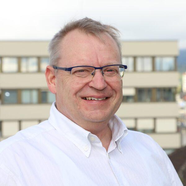 Jürgen Kreiter Q-min